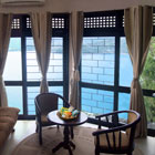 Puerto Galera Resort Philippines Honeymoon Suite