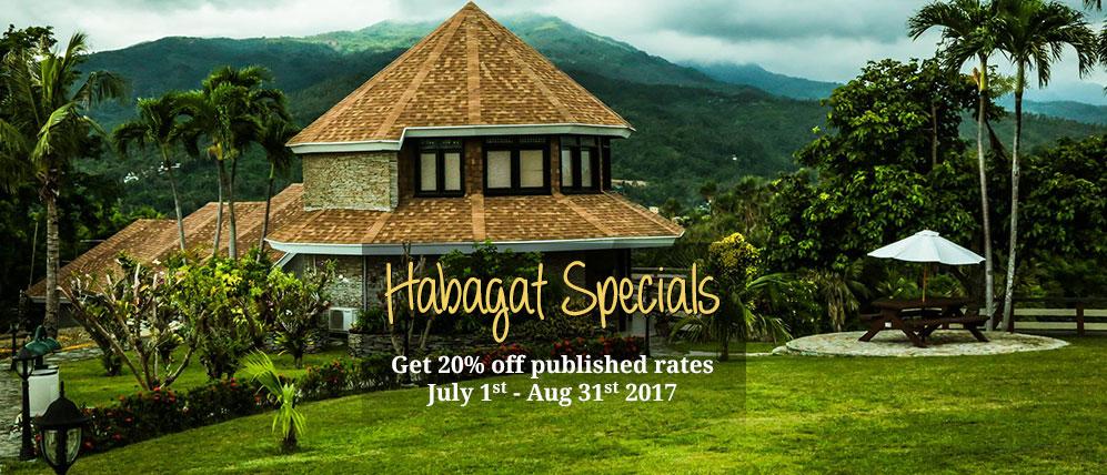 puerto galera resort special offer